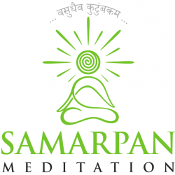 Willkommen bei Samarpan Meditation